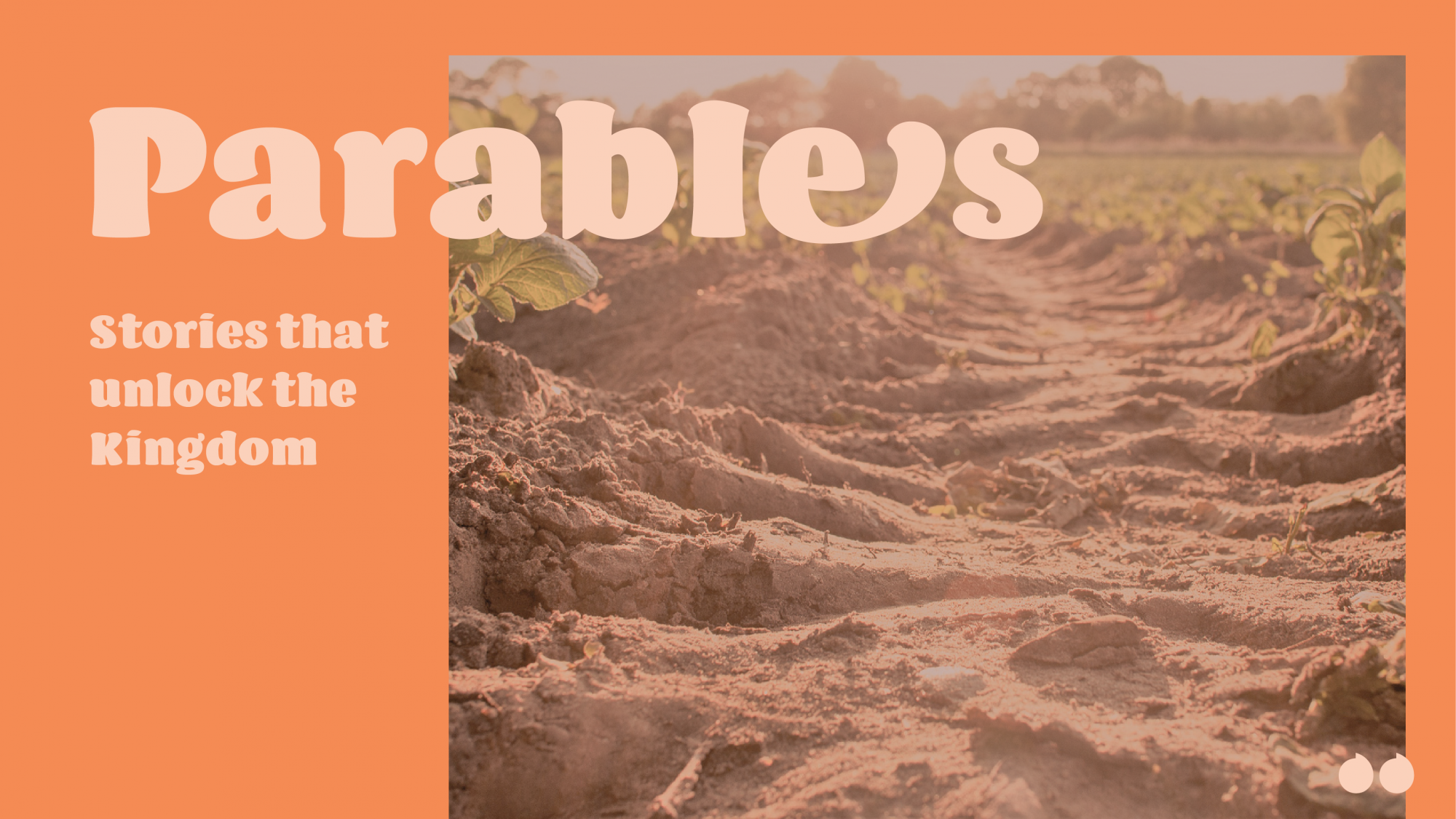 Parables – Pt. 2 – Levy Francois